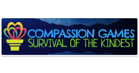Compassion Games are designed to help, heal, and inspire, making our community a safer, kinder, more just, and better place to live. GAME ON!