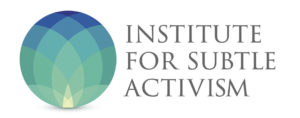 Institute for Subtle Activism Logo