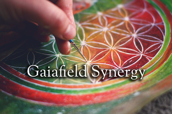 Gaiafield Synergy: 7-session course with David. T. Nicol
